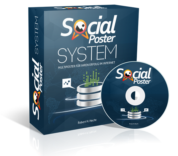Social Poster System, social poster, online business, free-ebooke